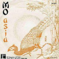 Cover The Mo [NL] - Asia